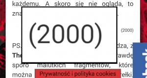 2000 recenzji na Quentin.pl