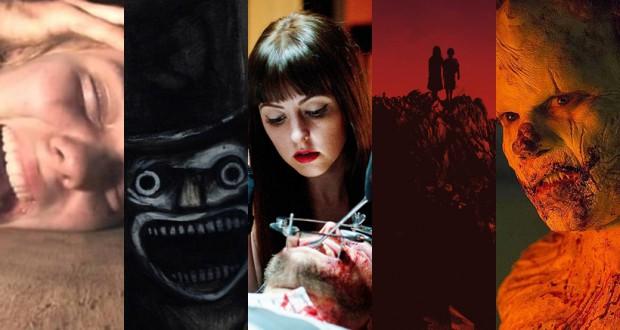Co obejrzeć w Halloween, 35 godnych obejrzenia filmów