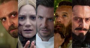 Kinowe premiery weekendu 23-25.10.2015: Crimson Peak. Wzgórze krwi, Ugotowany, 11 minut, Łowca czarownic i in.