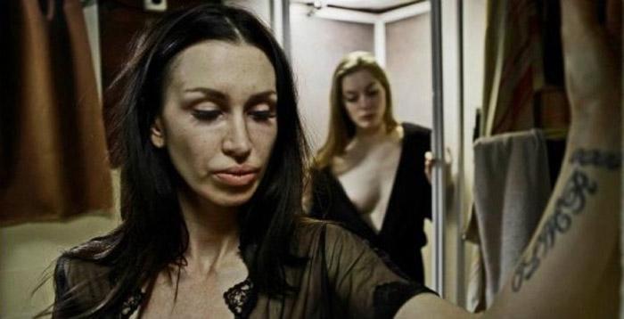 Katarzyna Paskuda i chyba Małgorzata Krukowska - recenzja filmu Hel.
