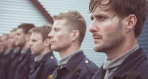 Islandczyk podczas testów do sił specjalnych - recenzja filmu Krew bohatera