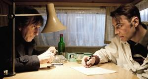 Philip Lenkowsky i Marcin Kowalczyk - recenzja filmu Hel