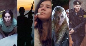 Filmowy październik 2015 - Room, Cartel Land, Janis: Little Girl Blue, Deathgasm, Brave Men's Blood.