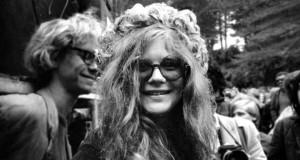 Janis Joplin w dokumentalnym filmie Janis: Little Girl Bliu
