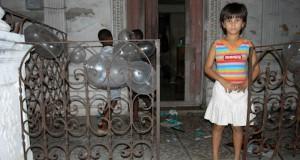 Leydis, bohaterka filmu dokumentalnego Kuba to my