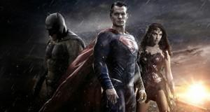 Batman, Superman, Zoolander - trailery, zwiastuny, zajawki