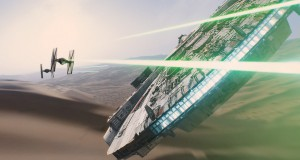 Gwiezdne wojny: Przebudzenie Mocy [Star Wars: The Force Awakens] (2015), reż. J.J. Abrams