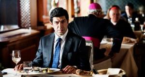 Pierfrancesco Favino w filmie Suburra - recenzja filmu