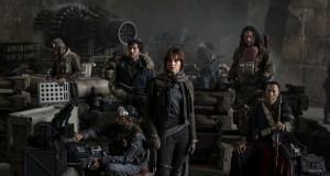 Najbardziej oczekiwane filmy 2016 roku - Rogue One: A Star Wars Story