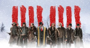 Nienawistna Ósemka [The Hateful Eight] (2015) - obsada filmu Quentina Tarantino