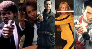 Top 10 filmów Quentina Tarantino