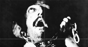 Condenados a vivir aka Cut-Throats Nine aka Bronson's Revenge (1972), reż. Joaquín Luis Romero Marchent