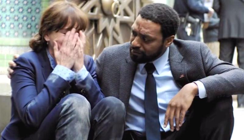 Julia Roberts płacze - recenzja filmu Sekret w ich oczach