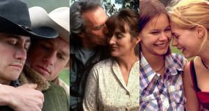 Jaki film obejrzeć w Walentynki? Brokeback Mountain, The Bridges od Madison County, Fucking Amal i inne.