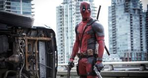 Deadpool recenzja filmu