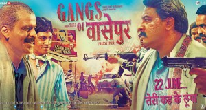 Gangs of Wasseypur (2012), reż. Anurag Kashyap