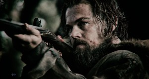 Leonardo DiCaprio w filmie Zjawa