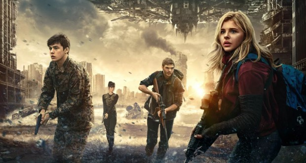 Piąta fala [The 5th Wave] (2016), reż. J Blakeson