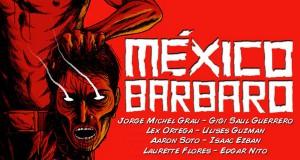 Mexico Barbaro recenzja filmu
