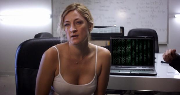 Zoe Bell w filmie Paradox
