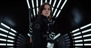 Rogue One: A Star Wars Story - pierwszy zwiastun