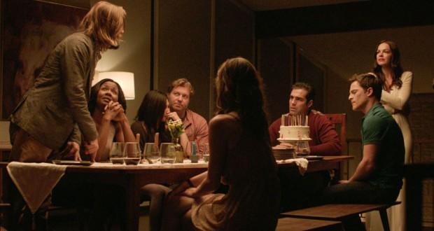 Zaproszenie [The Invitation] (2015), reż. Karyn Kusama