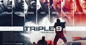 Psy mafii [Triple 9] (2016), reż. John Hillcoat