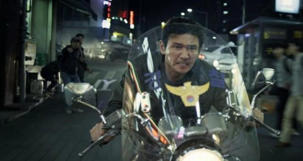 Veteran aka Beterang (2015), reż. Seung-wan Ryoo