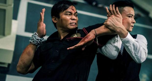 Saat po long 2 aka SPL: Kill Zone 2 aka SPL 2: A Time for Consequences (2015), reż. Pou-Soi Cheang