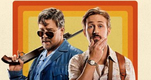 Nice Guys. Równi goście [The Nice Guys] (2016), reż. Shane Black