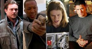 Powraca Prison Break, MacGyver, Martin Riggs, Star Trek
