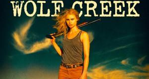 Lucy Fry w serialu Wolf Creek (2016)