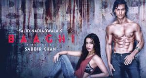 Baaghi (2016), reż. Sabir Khan