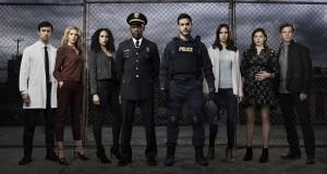 Containment 1x01-02. Recenzja pilotowych odcinków serialu Containment`