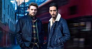 New Blood (2016, prod. BBC.
