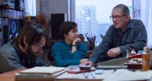Ostatnia rodzina (2016), reż. Jan P. Matuszyński