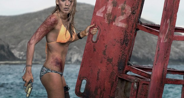 183 metry strachu [The Shallows] (2016), reż. Jaume Collet-Serra