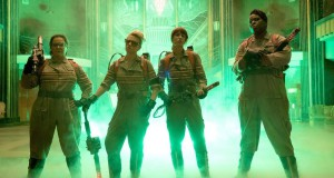 Ghostbusters. Pogromcy duchów (2016), reż. Paul Feig
