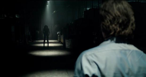 Kiedy gasną światła / Lights Out (2016), reż. David F. Sandberg