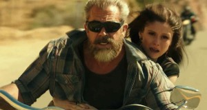 Blood Father (2016), reż. Jean-François Richet