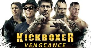 Kickboxer: Vengeance (2016), reż. John Stockwell.