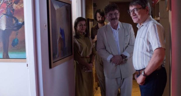 Ostatnia rodzina (2016), reż. Jan P. Matuszyński.