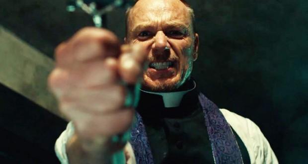 The Exorcist 1x01 Ben Daniels