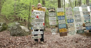 The Barkley Marathons: The Race That Eats Its Young (2014).