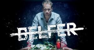 Belfer (2016), reż. Łukasz Palkowski.