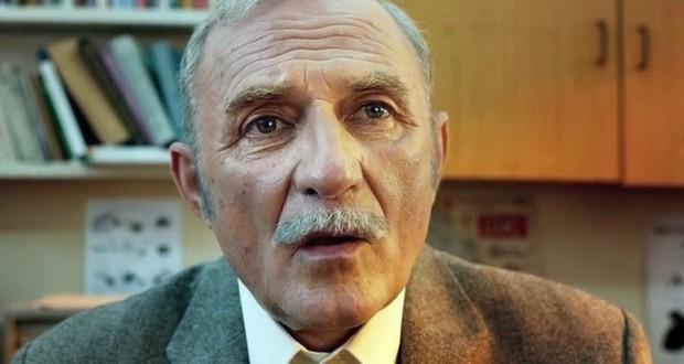 Dziennik maszynisty (2016), reż. Milos Radovic.
