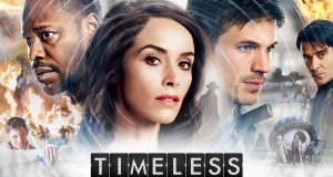 Timeless (2016).