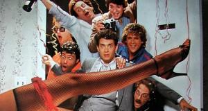 Wieczór kawalerski [Bachelor Party] (1984), reż. Neal Israel.