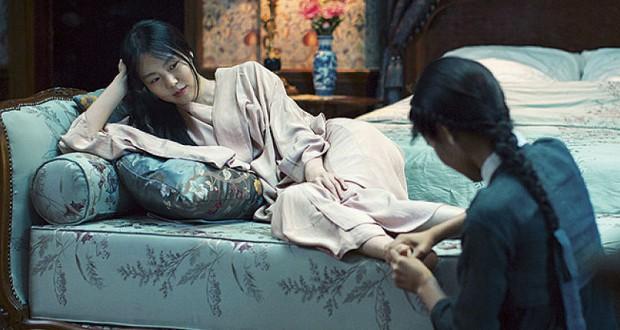 Służąca [The Handmaiden] (2016), reż. Chan-wook Park.