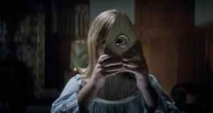 Ouija. Narodziny zła [Ouija. Origin of Evil] (2016), reż. Mike Flanagan.